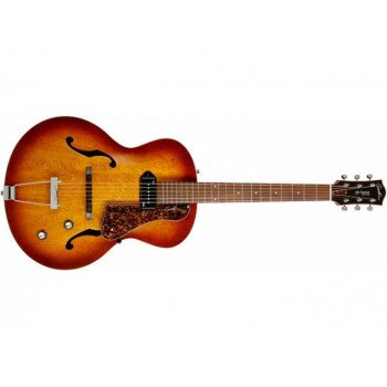 Электрогитара Godin 5th Avenue Kingpin P90 Cognac Burst