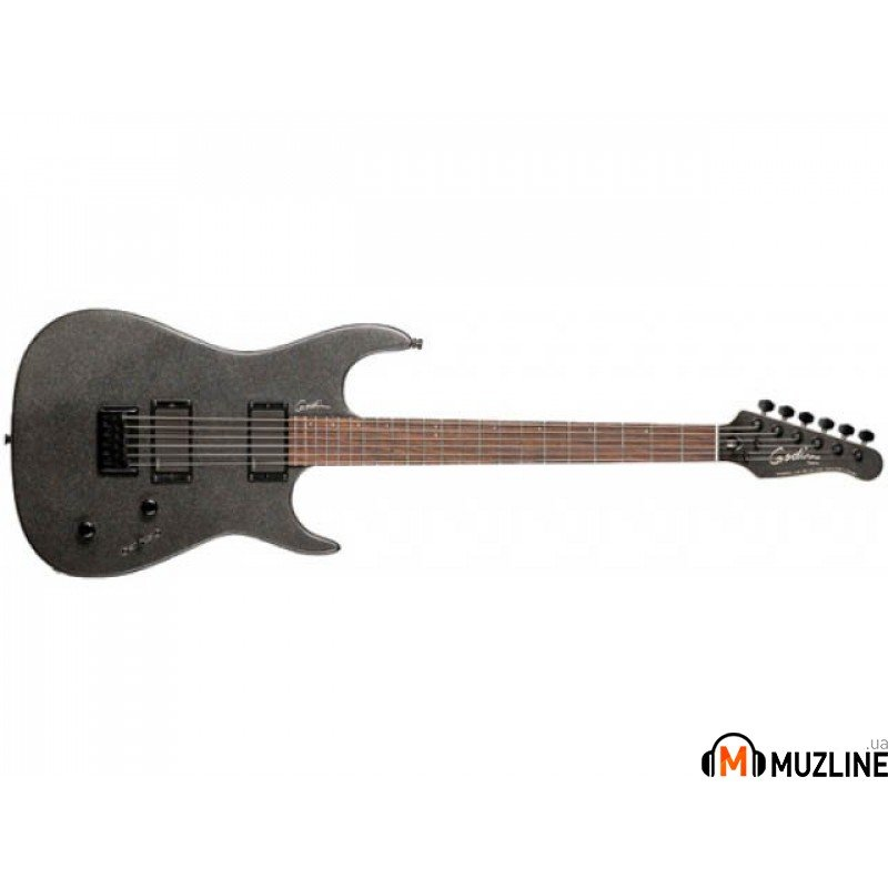 Электрогитара Godin Freeway EMG Graphite Black SG with Bag