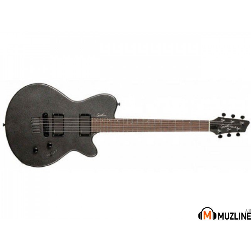 Электрогитара Godin LG EMG Graphite Black SG W/Bag