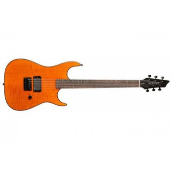 Электрогитара Godin Redline 1 Trans Amber Flame with Bag