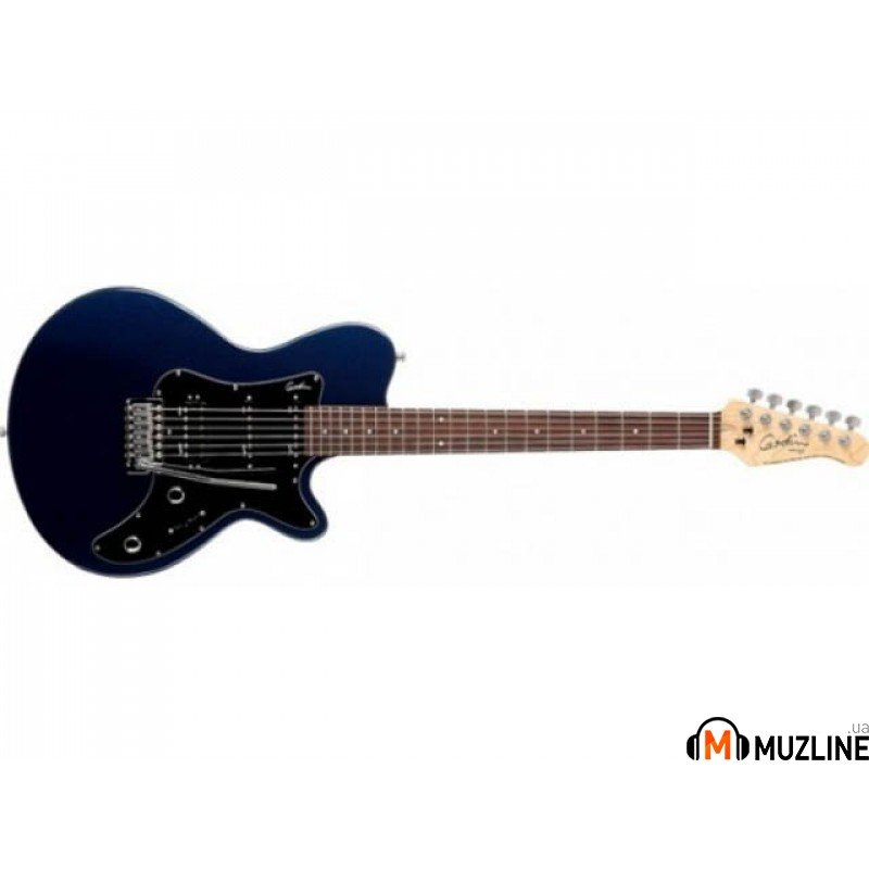 Электрогитара Godin SD Midnight Blue RN with Bag