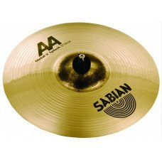 "Sabian 12"" AA Metal-X Spash Brilliant"