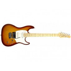 Электрогитара Godin Session Lightburst HG MN with Bag