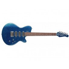 Электрогитара Godin Triumph Sparkle Blue w/Bag