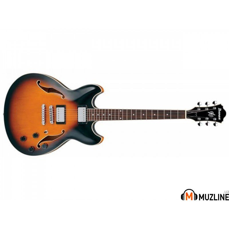 Электрогитара Ibanez AS73 BS