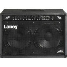 Комбоусилитель для электрогитары Laney LX120 Twin