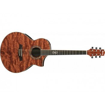 Электроакустическая гитара Ibanez EW20BGE Natural