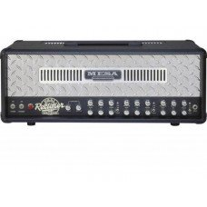 Mesa Boogie Dual Rectified Solo Head