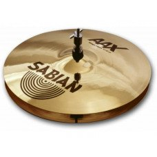 "Sabian 13"" AAX Stage Hats"