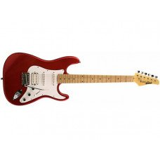 Электрогитара Kramer Focus VT-211S Candy Apple Red (Metallic)