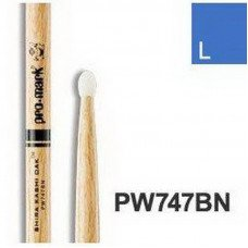 Барабанные палочки Promark PW747BN Japanese White Oak 747BN Super Rock