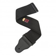 Planet Waves PW75B000 Bass Guitar Strap, Black