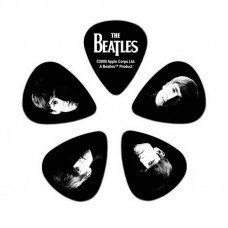 Planet Waves PW1CBK2-10B2 Beatles Picks - Meet The Beatles Thin