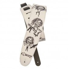 Planet Waves PW25LOZ02 Ozzy Osbourne Guitar Strap, Cartoon