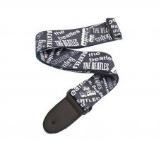 Planet Waves PW50BTL02 Beatles Guitar Strap, Beatlemania
