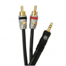 Аудио кабель Mini Jack - RCA Planet Waves PW-MP-05