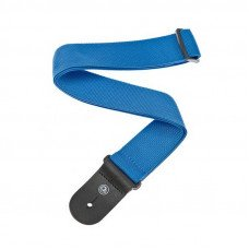 Planet Waves PWS102 Polypropylene Guitar Strap, Blue