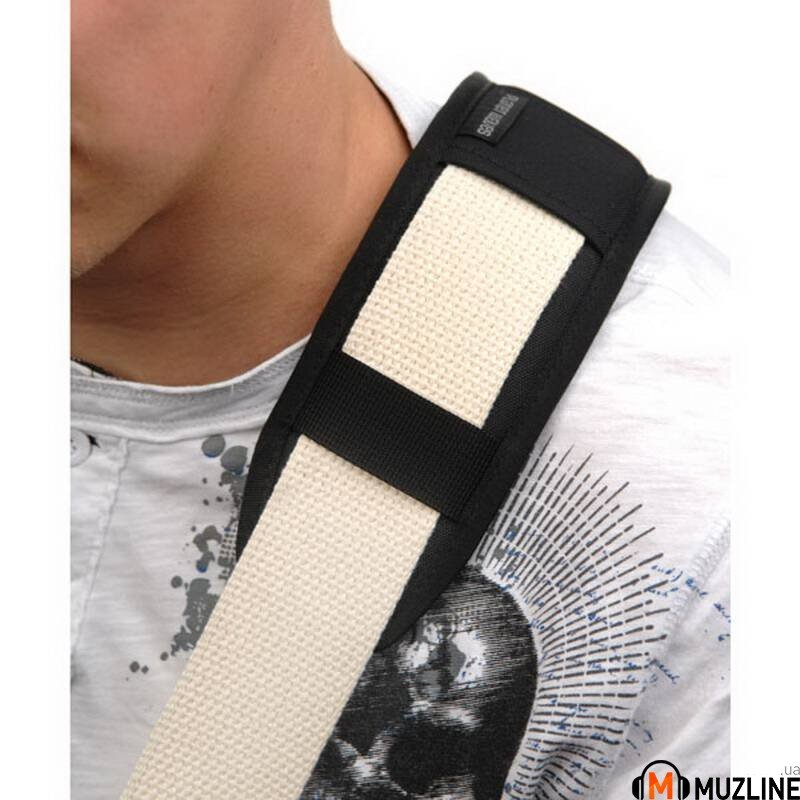 Planet Waves PWFSP1 Foam Shoulder Pad