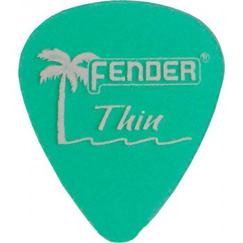 Fender 351 SURF Green T
