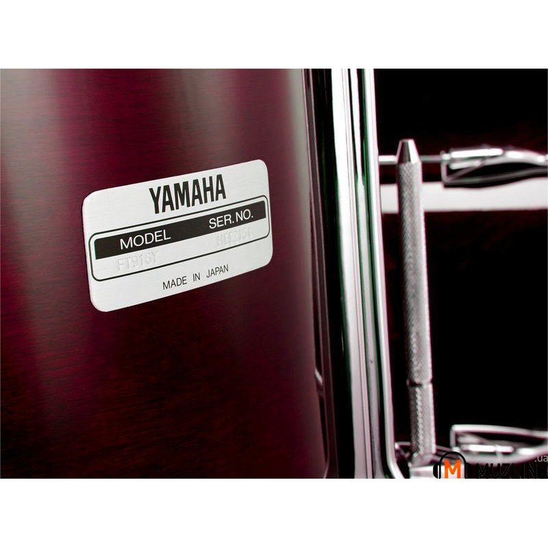 Ударная установка Yamaha Recording Custom (Cherry Wood)