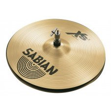 "Sabian 14"" XS20 Medium Hats"