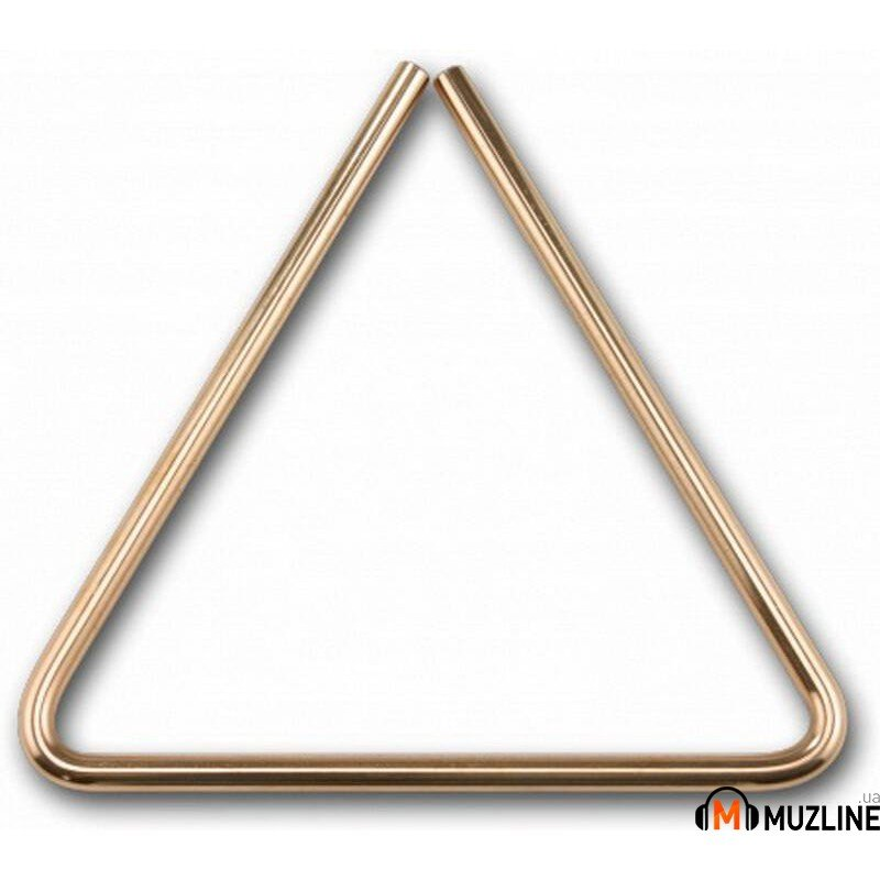 Треугольник Sabian 61134-7B8 7 B8 Bronze Triangle
