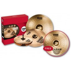 Sabian B8 Pro New Promotional Set