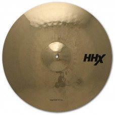 "Sabian 20"" HHX Stage Ride Brilliant"