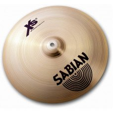 "Crash Sabian 16"" XS20 dB Control Crash Brilliant"