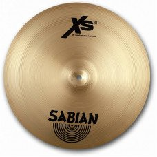 "Crash Sabian 18"" XS20 dB Control Crash Brilliant"
