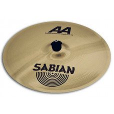 "Crash Sabian 16"" AA Sound Control Crash Brilliant"