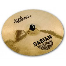 "Crash Sabian 17"" HH Medium Thin Crash Brilliant"
