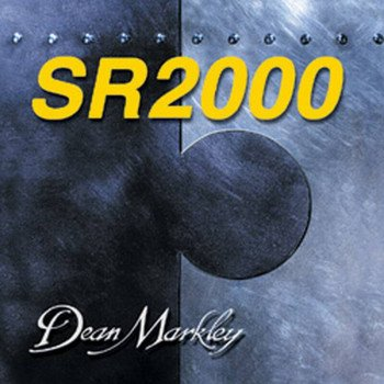 Струны для бас-гитары Dean Markley 2698 SR2000 MC6 27-127