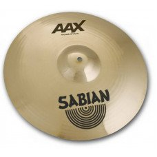 "Crash Sabian 18"" AAX V-Crash Brilliant"