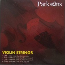 Струны для скрипки Parksons Violin