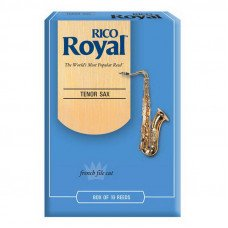 Трость Rico Rico Royal - Tenor Sax #2.5 - 10 Box