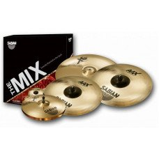 Sabian Club Mix Set