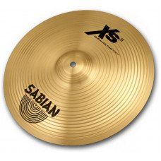 "Crash Sabian 18"" XS20 Medium Thin Crash Brilliant"