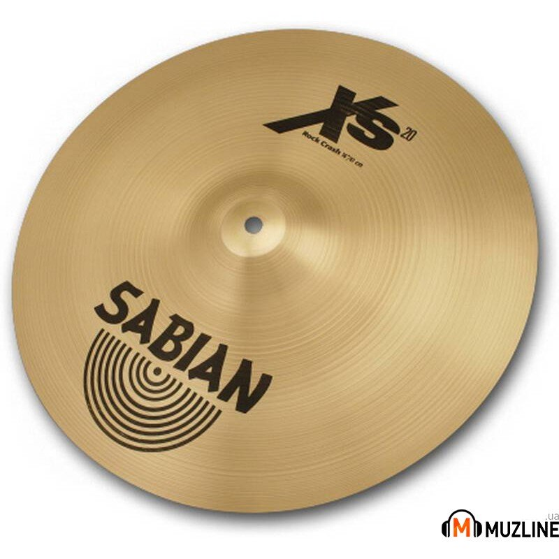 "Crash Sabian 18"" XS20 Rock Crash"