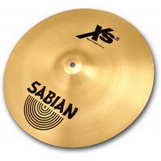 "Crash Sabian 18"" XS20 Rock Crash Brilliant"