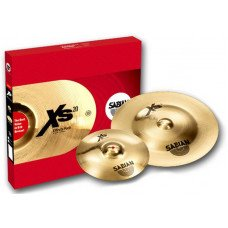 Sabian Xs20 Effects Pack Brilliant