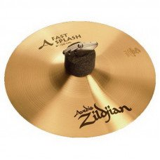 Zildjian 8 A Splash