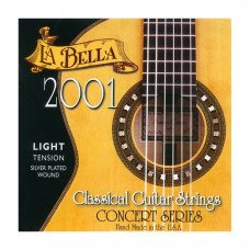 La Bella 2001 Classical – Light Tension
