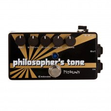 Гитарная педаль Pigtronix CSD Philosopher's Tone