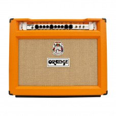 Комбоусилитель для электрогитары Orange Rockerverb 50 MKII 2x12″