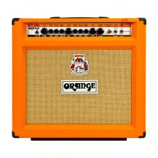 Комбоусилитель для электрогитары Orange Rockerverb 50 MKII 1x12″