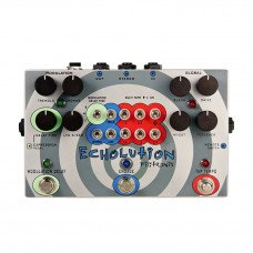 Гитарная педаль Pigtronix PHI Echolution Delay