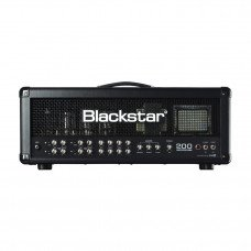 Blackstar Series One 200
