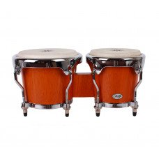 Бонго Natal Drums Bongos Matt Natural