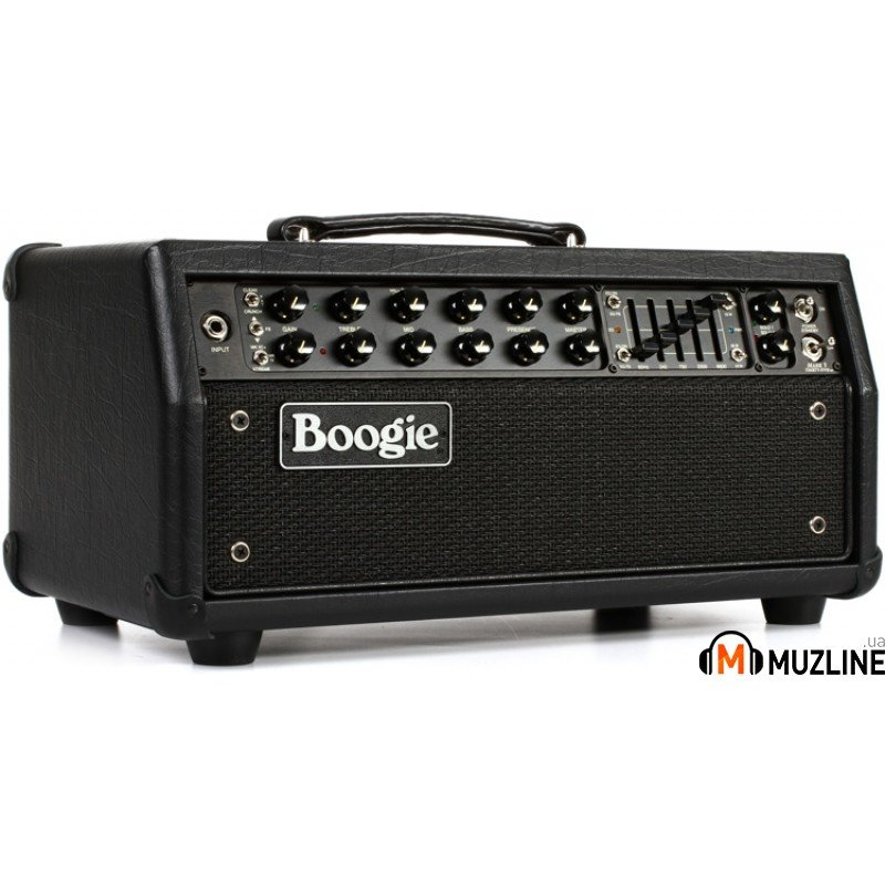 Mesa Boogie Mark V 35 Head